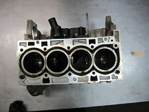 Bli11 Bare Engine Block 2014 Ford Escape 1 6 Bm5g6015dc