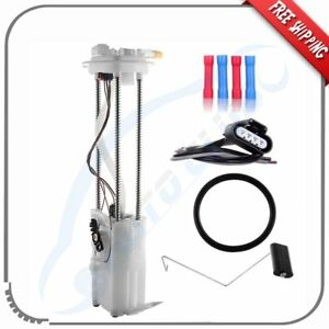 Fuel Pump Compatible For E3501m 1999 2000 Chevrolet Silverado2500 V8 5 3l