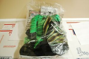 Miller By Honeywell P950qc 7 ugn Duraflex Python Full body Ultra Harnesses