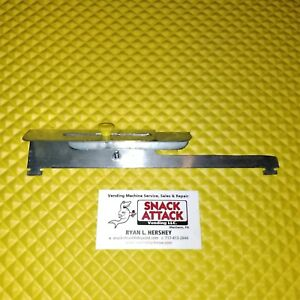 Seaga Combo Vending Machine Universal Clip On Shim With Adjustment Bottle To Can