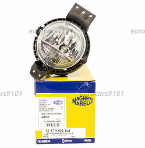 New Mini Magneti Marelli Fog Light Lab990 63179802163