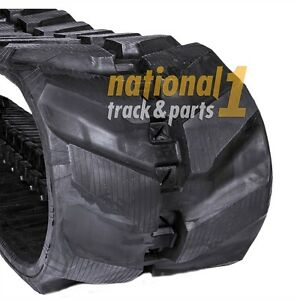New Holland E 70 Sr Mini Excavator Rubber Track Track Size 450x81 5x76