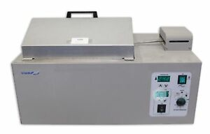 Vwr Shel Lab Shaking Water Bath Model 1217