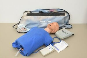 Simulaids Adam Adult Cpr Training Manikin 14800 J13
