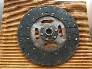 Re29773 Genuine John Deere Clutch Disk Ar38498 Fits 2520 2510 Tractors