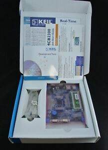 Keil Mcb2370 Evaluation Board By Arm New In Open Box