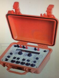 Time Electronics 7050 Process And Thermocouple Calibrator