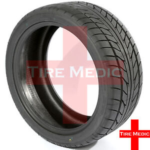 2 New Nitto Nt555 Performance Tires 235 35 20 235 35r20 2353520