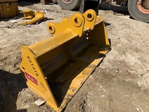 2008 Indeco Hp3000 Hydraulic Excavator Hammer For Parts Free Ship W 25 Milesonly
