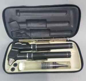 Welch Allyn Pocket Set Ophthalmoscope 417 06