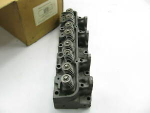 Moores For3162a Reman Engine Cylinder Head 1961 1977 Ford 390 W Air Injection