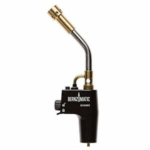 Bernzomatic 361472 Bz4500hs Heat Shrink Torch