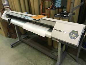 Roland Versacamm Vp 540 54 Printer Cutter Eco Solvent