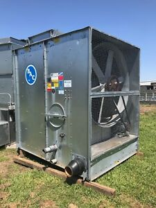 95 Ton Bac Cooling Tower Fxt 095