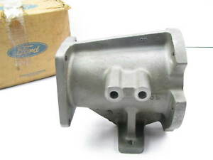 Ford E7tz 7a039 B Manual Transmission Extension Housing 1982 1983 4 Speed Rug Fm