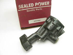 Sealed Power 22441236v Engine Oil Pump Fits Pontiac 301 326 350 389 400 428 455