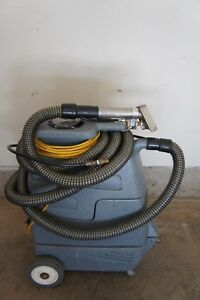 Mytee 8070 Upholstery Cleaning Machine Auto Detailing Extractor Non heated