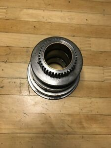 Logan 11 Lathe Spindle Pulley From A Model 922 Lathe