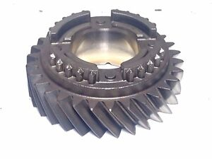 2nd Gear Ford Mustang T 5 World Class Transmission 32t 1352 080 060