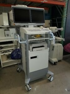 2005 Siemens Arcadis Varic C arm orthopedic Package With Codonics Printer