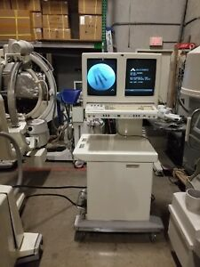 Oec Diasonics Mobile C arm 9400 X ray System ortho Package