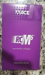 Dental Implant Resorbable Collagen Membrane Surgical Barrier 30x40mm