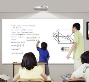 Electronic Digital Interactive Whiteboard System For Education Field