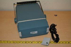 Tektronix 1502b Metallic Tdr Cable Tester With Chart Recorder Yt 1