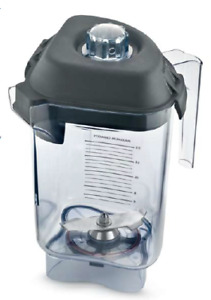 Vitamix Commercial Advance 32oz Container Blade Assembly No Lid