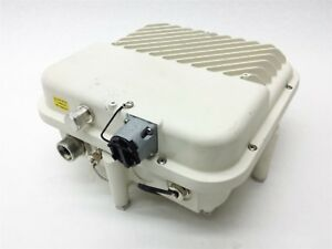 Aviat Wtm 3205 Terminal 23ghz Tx High Outdoor Packet Radio System Microwave