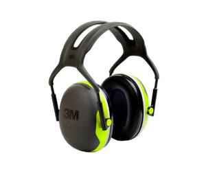 3m Safety Ear Muffs 27 Db Noise Cancelling Ear Muffs Shooting Hearing Protection