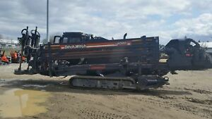 Ditch Witch Jt4020at Boring