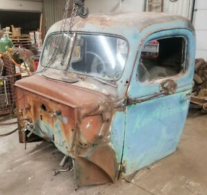 1941 1947 Ford Pickup Truck Cab Doors Shipping Included