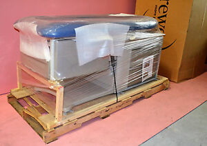 Brewer Access High low Power Exam Table Model 6000 07 New In Box