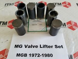 72 80 Mgb Austin Marina 73 75 Engine Valve Lifter Set Of 8 Lgr100440 Euro