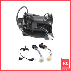 Suspension Air Compressor W Dryer For Escalade Avalanche Suburban tahoe yukon