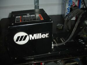 Miller Electric 951328 R 115 Wire Feeder