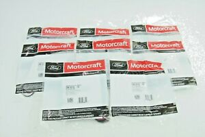 Motorcraft Cm5010 Set Of 8 Injector O Ring Kit 7 3 Power Stroke Ford Xc3z9229ab