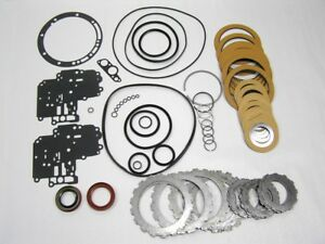 Buick Dual Path Automatic Transmission Rebuild Kit 1961 1963