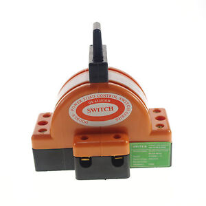 30a Two Pole Double Throw Knife Disconnect Switch 220v 380v
