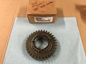 87 93 Ford Mustang T5 Transmission 1st Gear 32 Tooth 2 3 Borg Warner World Class