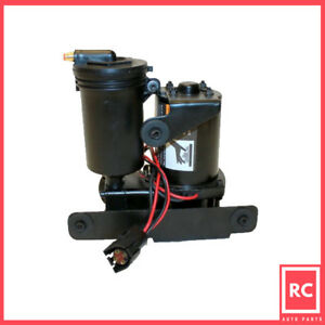 Suspension Air Compressor For 2007 2017 Ford Expedition Lincoln Navigator