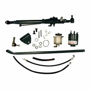 Power Steering Conversion Kit For Ford Tractor 5000