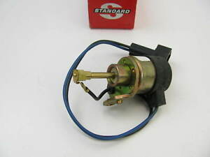 Standard Es108 Carburetor Idle Stop Solenoid Holley 2280 Models