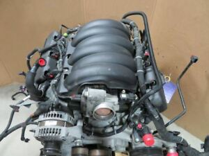 14 16 4 3 Liter Engine Motor Lv3 Gm Gmc Chevy 83k Complete Drop Out Ls Swap