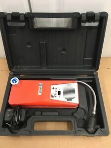 Tif 8800 8800a 8850 Combustible Gas Leak Detector With Ac Adapter
