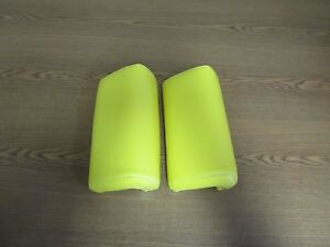 John Deere A R 50 60 70 Tractor Yellow Arm Rest Set Af3272r S119