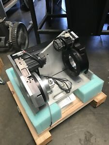 Bell everman 103636 001 4th Axis Actuator Rotary Stage Cnc Indexer