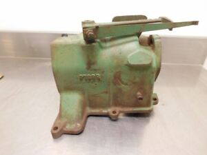 John Deere Styled G Tractor Governor Case F799r 11889