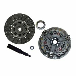 New Clutch Ford New Holland Tractor 3000 3055 3110 3120 3150 3190 Double Pp 11